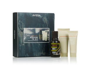 Aveda Groom to Go Set