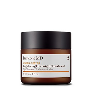 Brightening Overnight Treatment