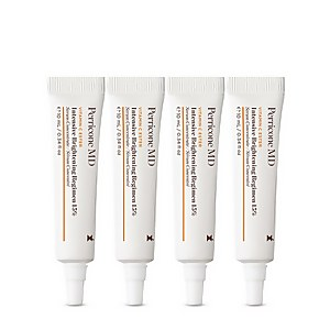 Intensive Brightening Regimen 15%