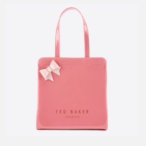 Ted Baker Women's Norcon Small Bow Icon Bag - Coral