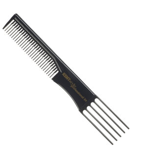 Kent SPC84 Forked/Pronged Styling Comb