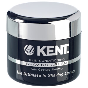 Kent SCT2 Shaving Cream Tub 125ml