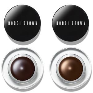 Bobbi Brown Lined & Defined Mini Longwear Gel Eyeliner Duo