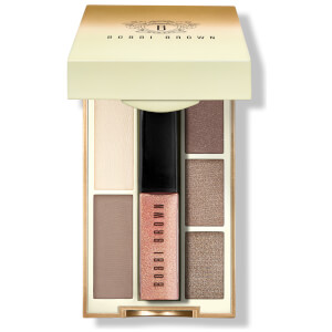Bobbi Brown Pret-A-Party Mini Eye Kit
