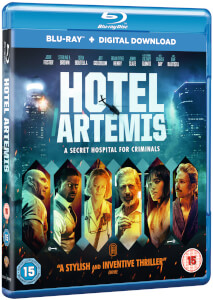 Hotel Artemis (Includes Digital Download)