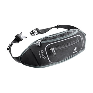 Deuter Neo Belt Bag 2 - Schwarz / Granit
