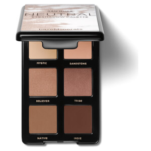 bareminerals Gen Nude Eyeshadow cienie do powiek – Palette 2 Neutral