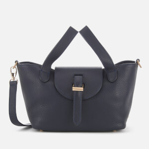meli melo Women's Thela Mini Tote Bag - Regal Blue