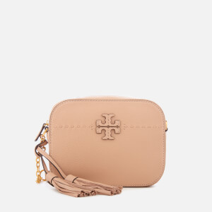 Tory Burch Women's Mcgraw Camera Bag - Devon Sand