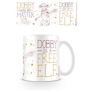 Harry Potter (Dobby) Coffee Mug