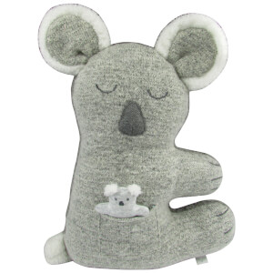 Albetta Koala Knit Toy