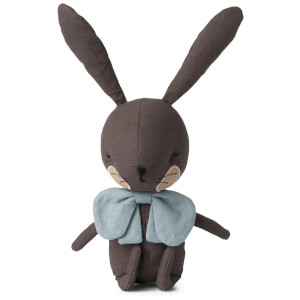Picca Loulou Rabbit - Grey