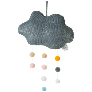 Picca Loulou Hanging Cloud - Grey
