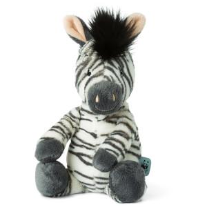 WWF Cub Club Ziko the Zebra
