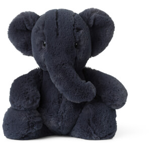 WWF Cub Club Ebu the Elephant - Dark Grey