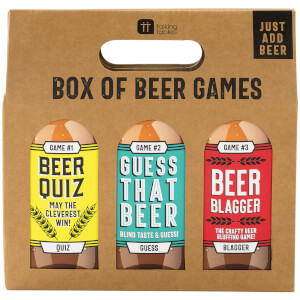 Box of Beer Games