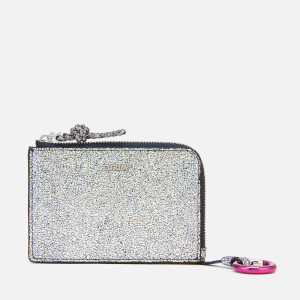 Furla Women's Arcobalove Small Coin Case - Silver