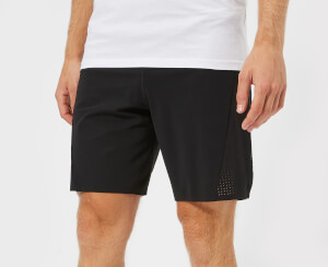 Peak Performance Men's Go Shorts - Black