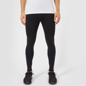Peak Performance Men's Block Tights - Black
