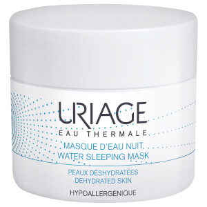 Uriage Eau Thermale Water Sleeping Masque 50ml