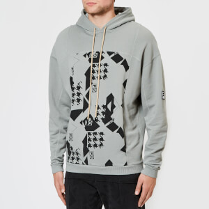 FILA X Liam Hodges Men's Ml3 Hoody - Grey