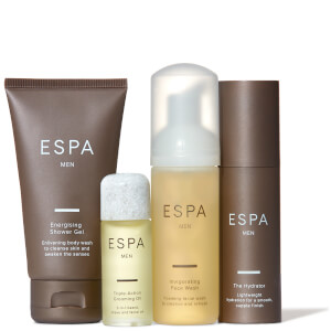 ESPA Ultimate Grooming Collection: Image 2