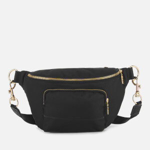 P.E Nation Women's The Lay Back Bumbag - Black
