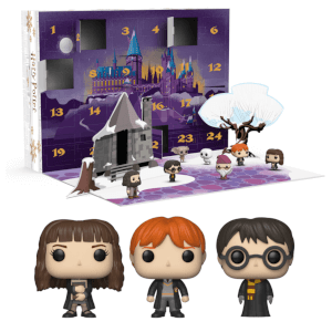 Funko Pocket Pop! Harry Potter Adventskalender