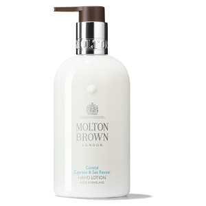 Molton Brown Coastal Cypress & Sea Fennel Hand Lotion