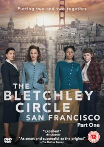 The Bletchley Circle - San Francisco