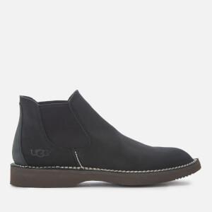 UGG Men's Camino Suede Chelsea Boots - Black