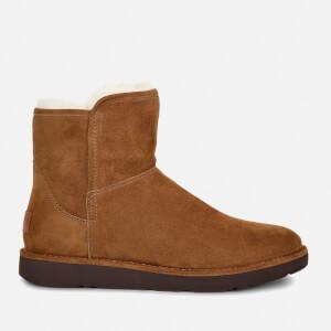 UGG Women's Abree Mini Sheepskin Boots - Bruno