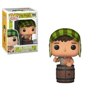 Figurine Pop! El Chavo