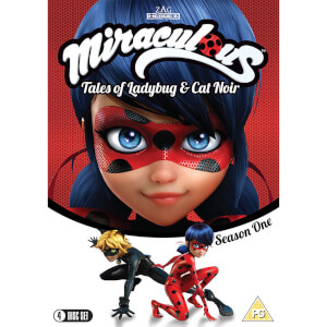 Miraculous: Complete Season One