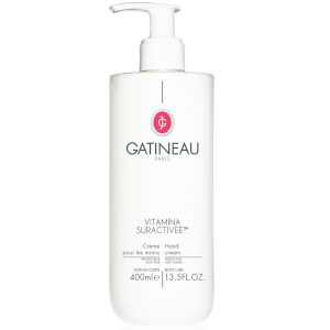 Gatineau Vitamina Hand Cream 400ml