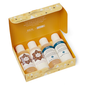 REN Relax Gift Set (Worth $32.00)