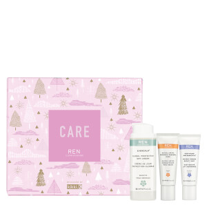 REN Care Gift Set (Worth £58)