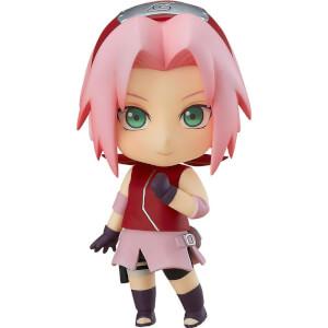 Figurine Nendoroid Sakura Haruno Naruto Shippuden - PVC 10 cm