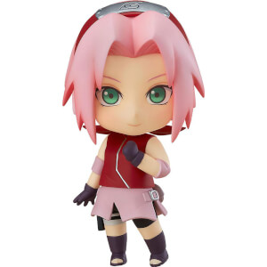 Naruto Shippuden Sakura Haruno Nendoroid Actionfigur