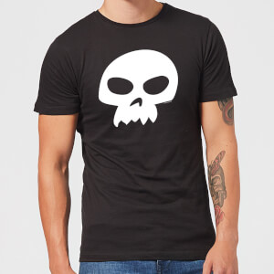 Toy Story Sid's Skull Men's T-Shirt - Black