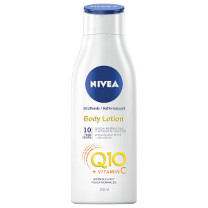 NIVEA Q10 + Vitamin C Straffende Body Lotion