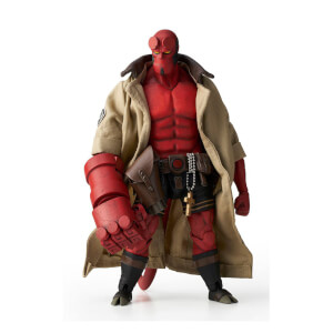 1000Toys Hellboy Action Figure 1/12 Hellboy 19cm