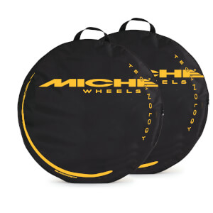 Miche MIche Road Wheel Bag - 700c - Black
