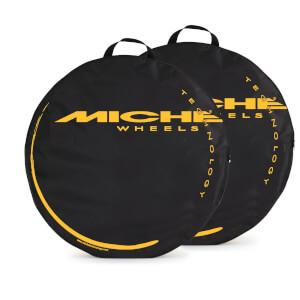 Miche MIche Road Wheel Bag - 700c - Black