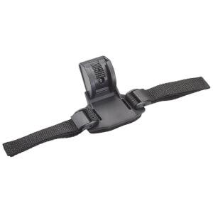 Niterider Pro Series Angled Helmet Strap Mount (Dual Beam Headlight)