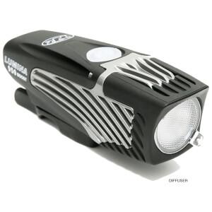 Niterider Photo Pack (Hot Shoe Mount, Tri-Pod Magnet Mount, Diffuser Lens, Belt Clip)