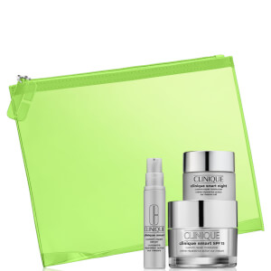 Clinique Smart and Smooth Set (Worth £74.50)