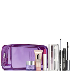 Clinique Bright All Night Set (Worth £102.51)