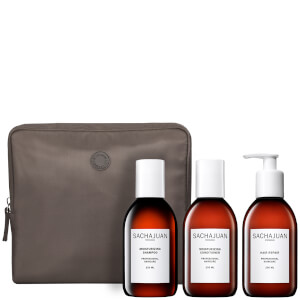Sachajuan Beauty Bag Hair Repair Collection - Large (Worth £95.00)