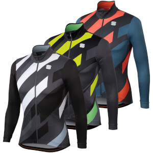 Sportful Volt Thermal Jersey